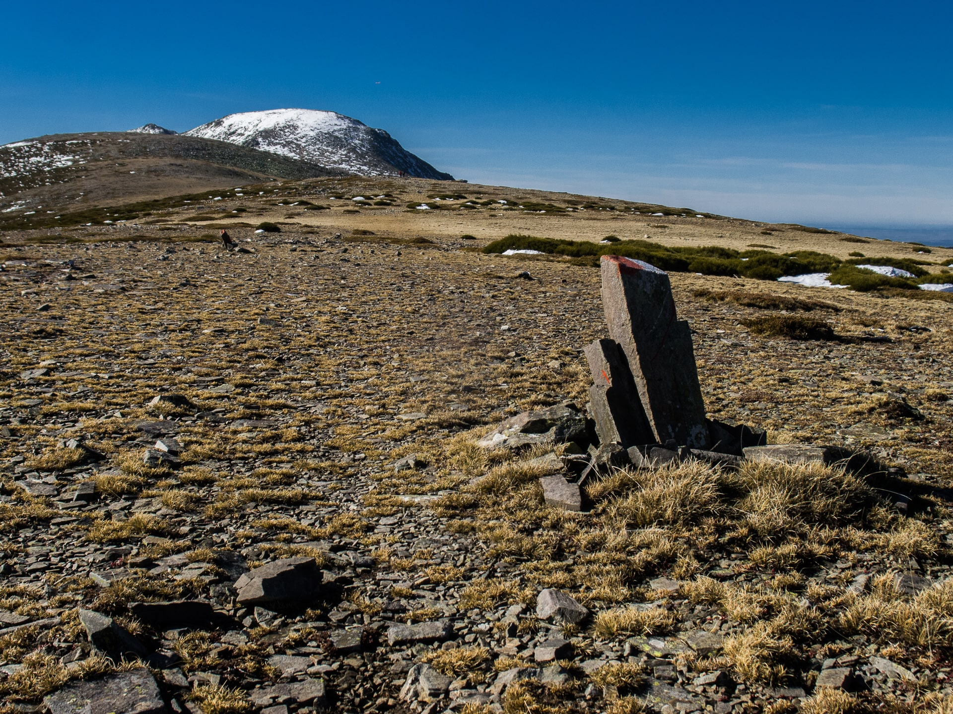 Sierra de Guaderama